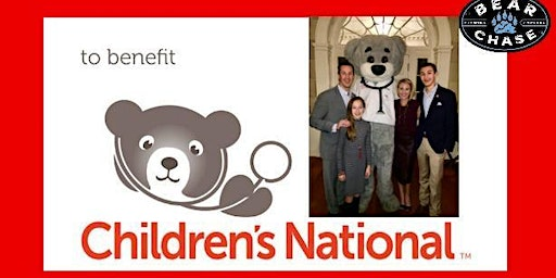 12th Annual Children's National Fundraiser at Bear Chase Brewery