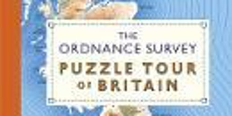 Quiz Night - Ordnance Survey Puzzle Tour of Britain tickets
