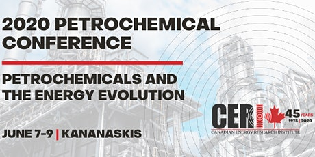 CERI 2020 Petrochemical Conference tickets