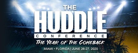 The Huddle Conference