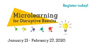 Shelley Stanley: Micro-Learning for Disruptive Results...