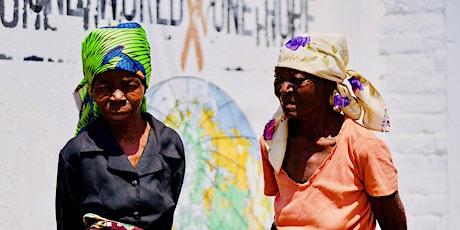 Cholera, Crisis and Citizenship in Zimbabwe tickets