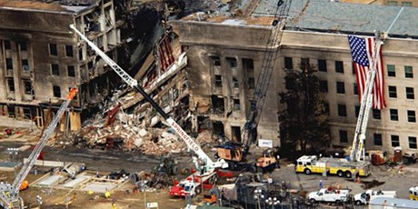 Surviving the Pentagon, 9/11/2001 with Ryan Yantis, Lt. Col., US Army (Ret)  tickets