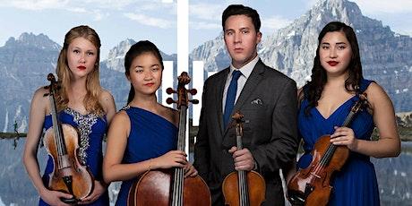 Bravo Banff - Lauréats du concours BISQC ! tickets