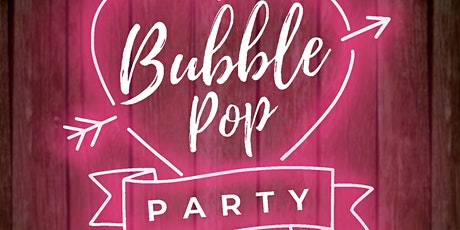 Tempo X SeoulRush - Valentines Bubble Pop Party tickets