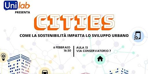 Cities, Come la sostenibilità impatta lo sviluppo urbano