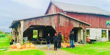 """""""A Day in the Life of a Farmer"""" Summer Retreat - Various Farms Across Ontario tickets"""