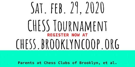 Chess Tournament plus Chess Computer Programming workshop tickets