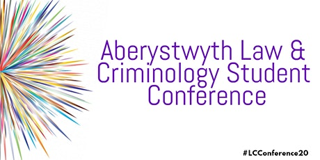 Law & Criminology Student Conference tickets