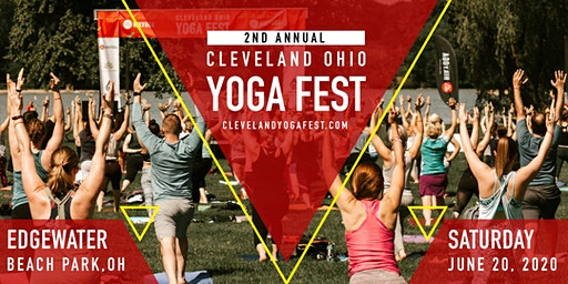 2nd Annual Cleveland Ohio Yoga Festival Presented by Hikyoga