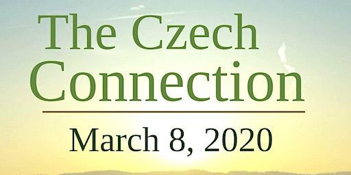 Powder River Symphony presents The Czech Connection