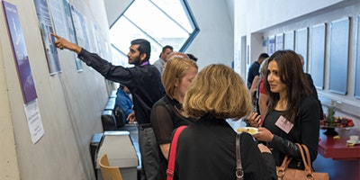 Postgraduate Research Student Induction - Wednesday 12 February 2020