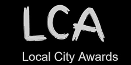 Local City Awards - DFW tickets