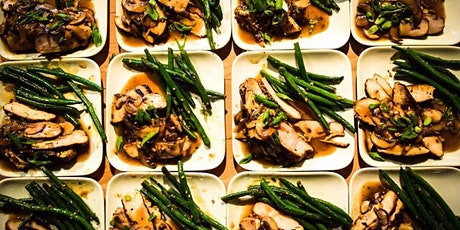 Cooking Class | Chef Ace at LSV 3/10/2020 tickets