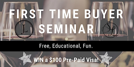 EXCLUSIVE! Liberty Village First Time Home Buyer Seminar [FREE]