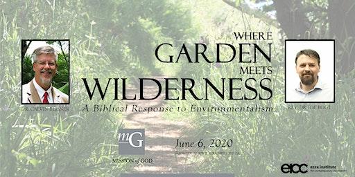 Mission of God Conference 2020