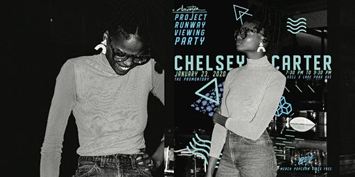 Body presents Chelsey Carter: Project Runway Screening