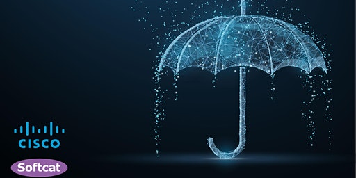 Umbrella Has You Covered- Marlow
