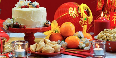 Celebrate Chinese New Year 2020! tickets