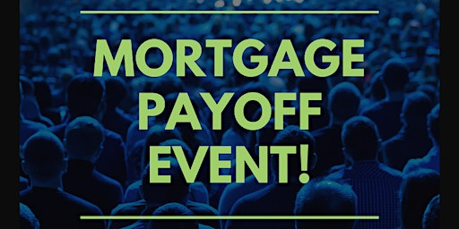 Mortgage Payoff Event