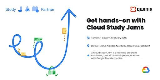 Cloud Study Jam | Cloud Architecture