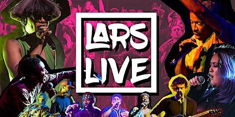 LARS LIVE January 2020 tickets