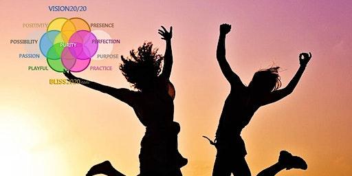 BLISS2020 : Creating Work-Life Balance