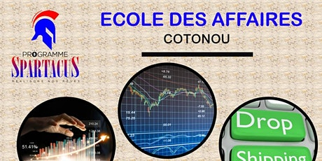 ECOLE DES AFFAIRES: FORMATION-COACHING. billets
