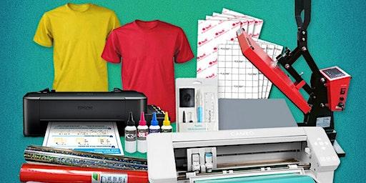 Trajnim per printim/stampim bluzash