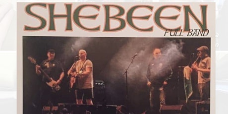 SHEBEEN tickets