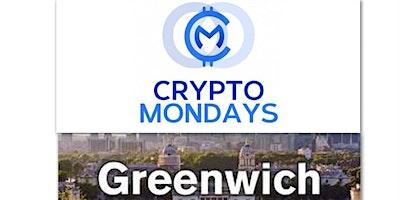 CryptoMonday: Clark Thompson, ConsenSys Global Solutions Architect Lead