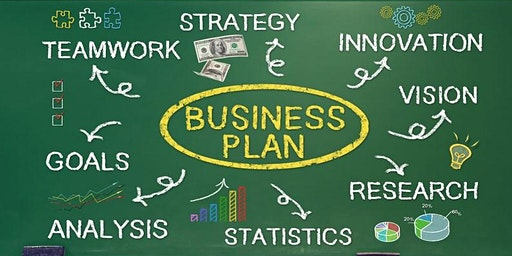 Business Plan Seminar - Write your business Plan in 3 hours