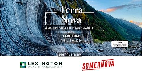 Terra Nova - A Celebration of Earth and Humanity tickets