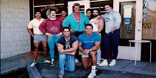 40 Year California Gym Reunion