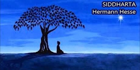 """Siddharta"" de Herman Hesse entradas"