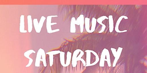 La Mexicana Live Music Saturdays