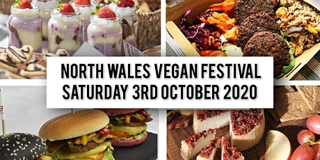 North Wales Vegan Festival 2020 tickets