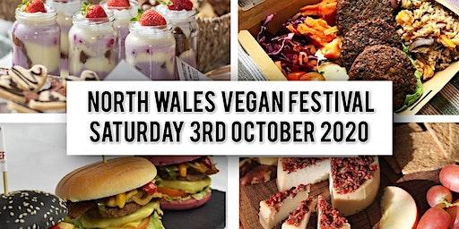 North Wales Vegan Festival 2020