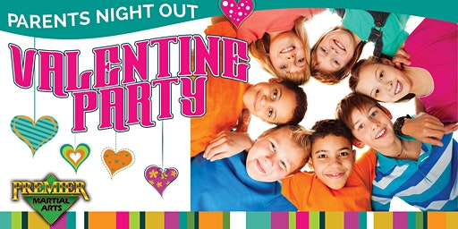 Parents Night out: Valentine's Day