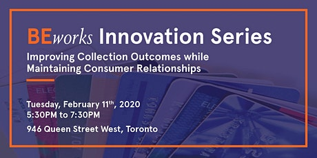 BEworks Innovation Series: Improving Collection Outcomes tickets