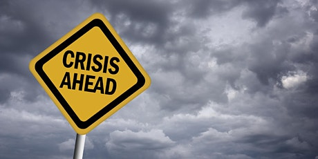 Best  practices in crisis communications - What to do and pitfalls to avoid tickets