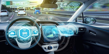 Infrastructure, Security & Vehicle Considerations for Autonomous Transporat tickets