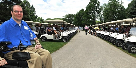 BRPF's 21st Annual Golf Outing, Dinner & Auction for Spinal Cord Injury Research tickets