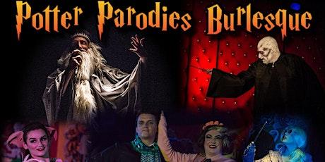 Potter Parodies Burlesque tickets