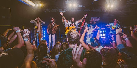 Weird Wednesday - Joe Hertler & The Rainbow Seekers with Desmond Jones tickets