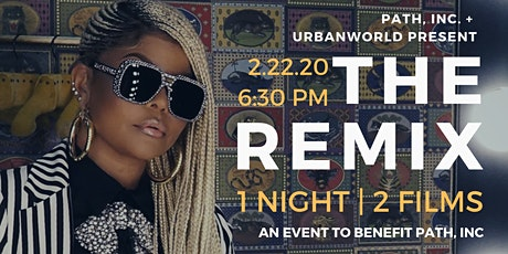 The Remix: A Miami Film Event to Benefit PATH tickets