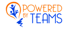 Powered By Teams logo