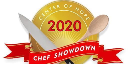 Chef Showdown 2020