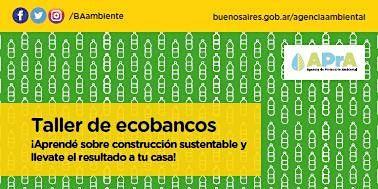 Copia de TALLER DE ECOBANCOS FEBRERO