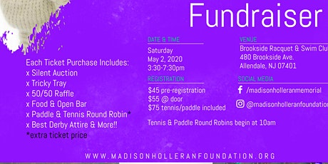 Madison Holleran Foundation Kentucky Derby Day Fundraiser tickets